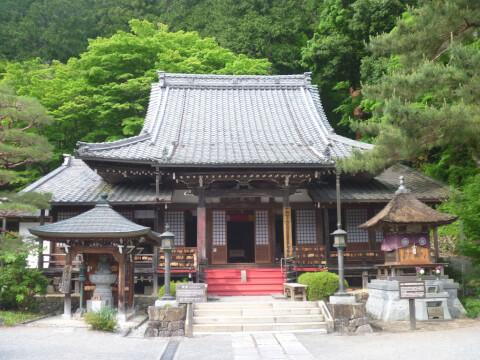 岐阜観光温泉寺
