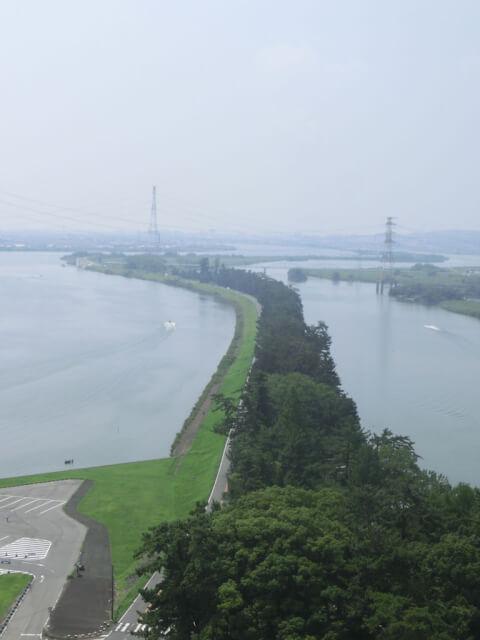 岐阜観光木曽三川公園