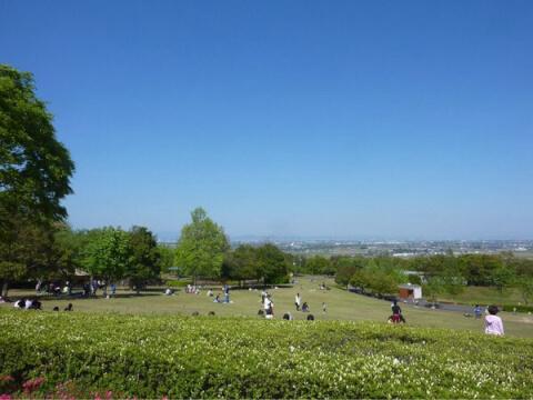 岐阜観光養老公園