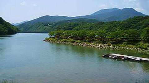 岐阜観光恵那峡