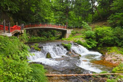 銀山温泉のおすすめ観光スポット