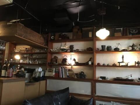 ごはんとカフェとお酒 日常茶飯+