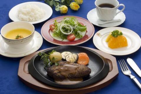 コンカナ王国料理