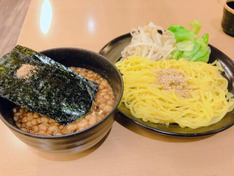 権現からめもち 俺のつけ麺(赤)