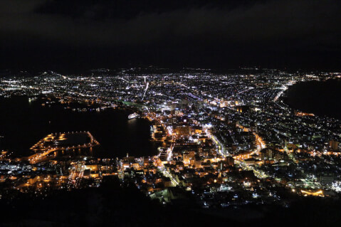 Hakodate_Mountain