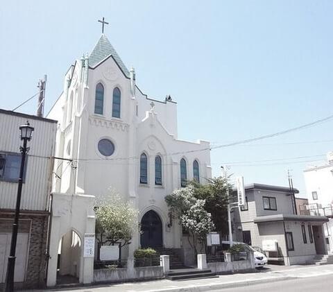 Hakodate-Kyokai