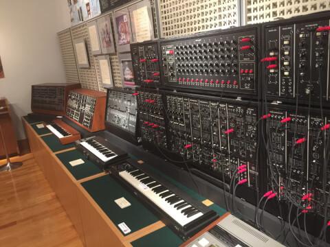 instrumentmuseum