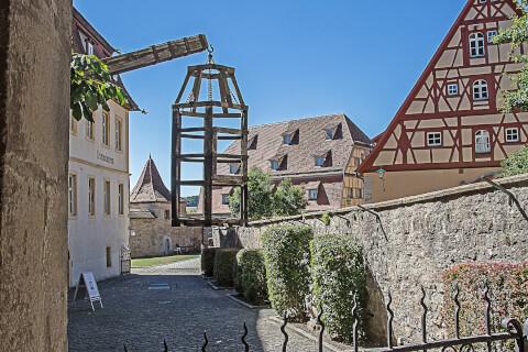 中世犯罪博物館