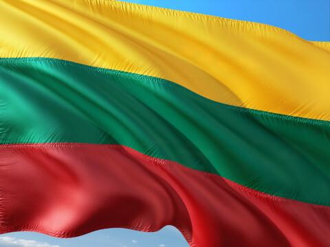 リトアニア国旗