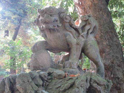 日枝神社 観光