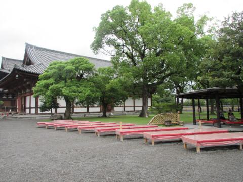 東寺 見どころ