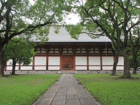 講堂 東寺