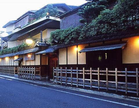 京都 旅館 宿泊 柊家
