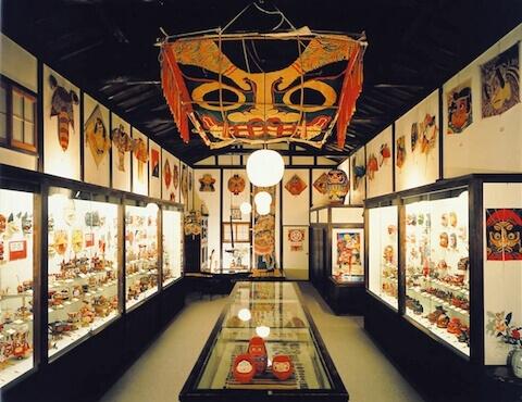日本玩具博物館