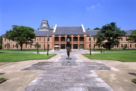 姫路 観光 グルメ 観光 姫路市立美術館