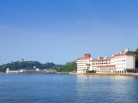 平戸海上ホテル 長崎