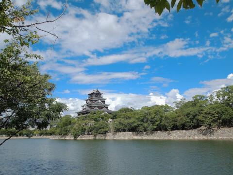広島観光、デート