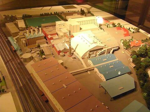 博物館 恵比寿麦酒記念館