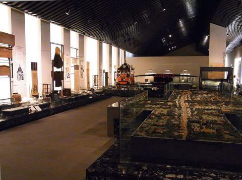 博物館府中の森博物館