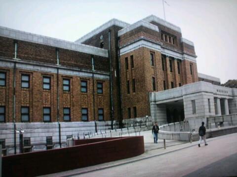 博物館 国立科学博物館