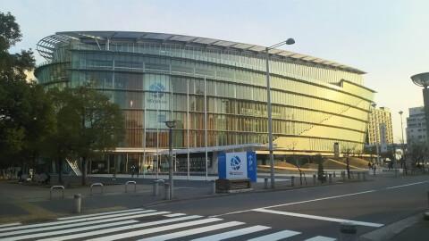 博物館 日本科学未来館