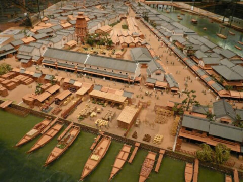 博物館 国立歴史民俗博物館
