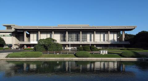 博物館 東京国立博物館 東洋館