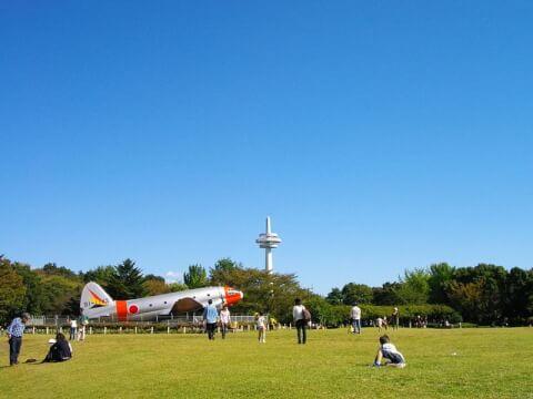 博物館所沢航空発祥記念館