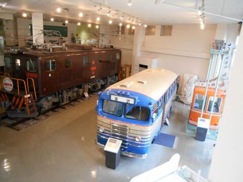 博物館 東武博物館