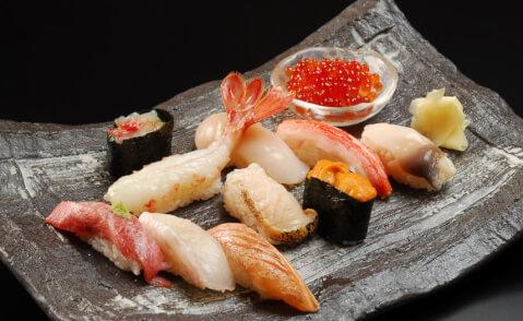 北海道 グルメ 小樽 小樽政寿司