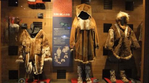 網走_北海道北方民族博物館
