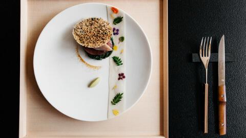 hoshinoya_dinner