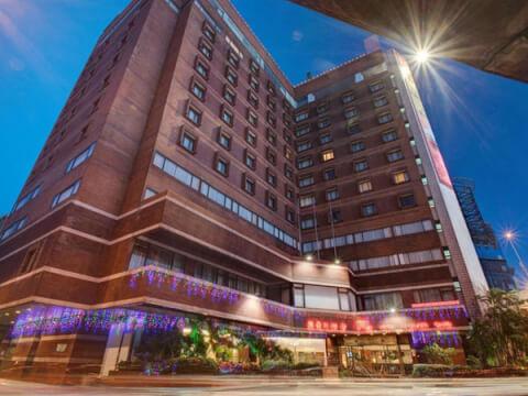 リバービューホテル