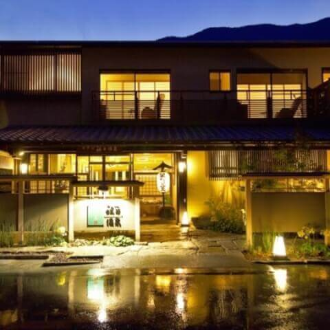 ホテル祖谷 徳島 ホテル