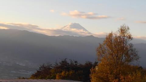 ほったらかし温泉富士