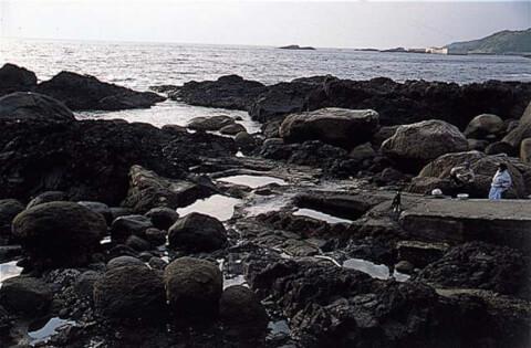 温泉平内海中温泉