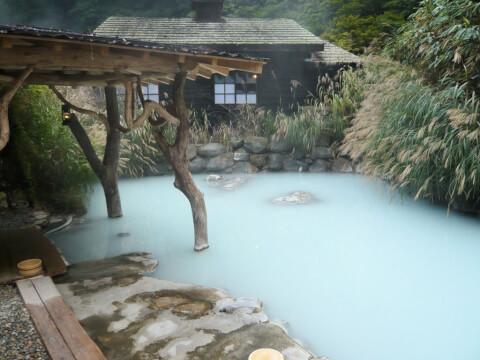 温泉乳頭鶴の湯