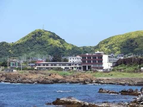 温泉白浜紋屋