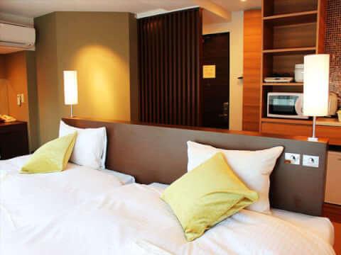 飯田橋ホテル 客室