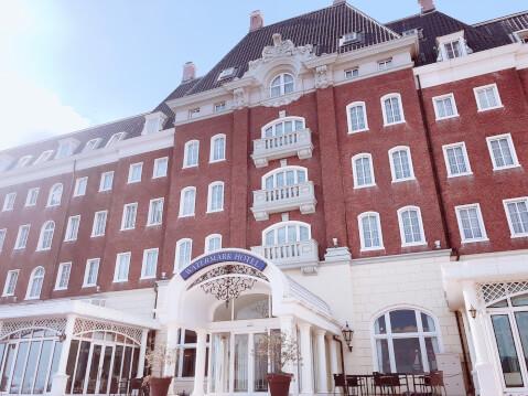 ウォーターマークホテル