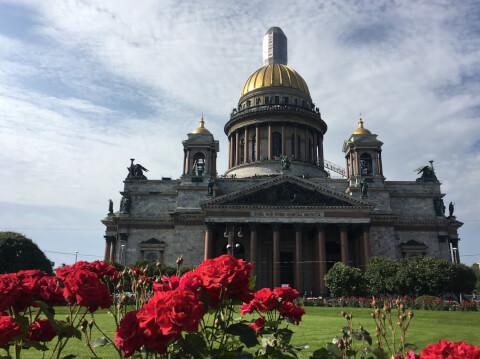 聖イアサク大聖堂