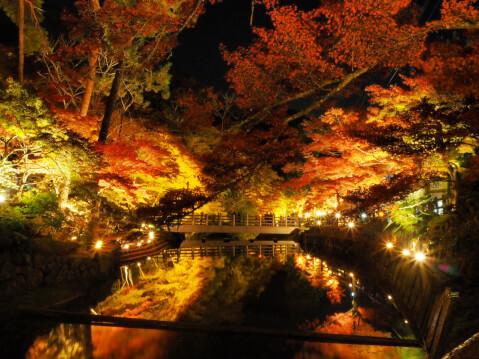 岩谷堂公園