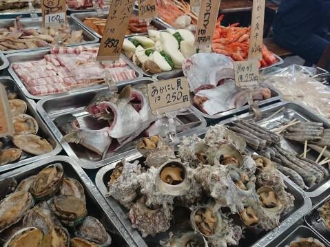 いきいき 海鮮市場