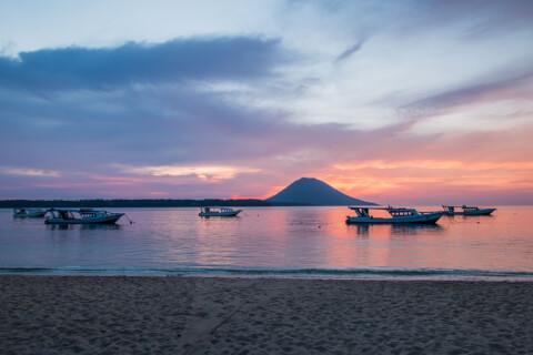 ブケナン島