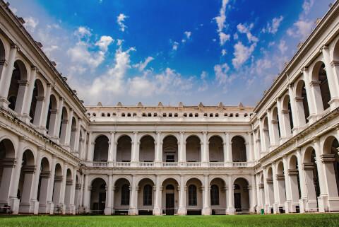 インド博物館 コルカタ インド