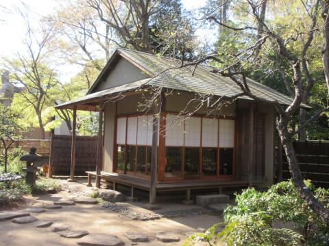 童心居 井の頭自然文化園