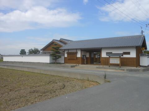 山田奉行所