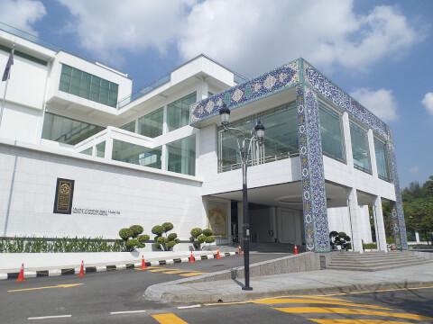malaysia_islamic-art-museum