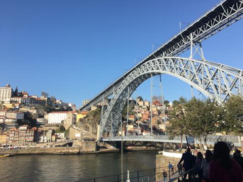 ドンルイス一世橋