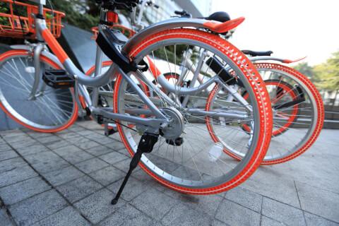 イタリア旅行に役立つ移動手段、モバイク